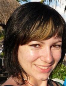 Radina Droumeva's picture